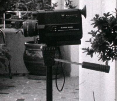 Regard Indépendant, super 8, court métrage